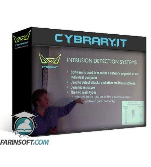 آموزش Cybrary CISM Training