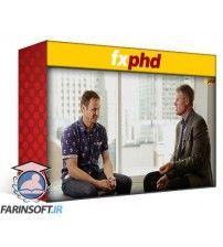 آموزش FXphd BKD234 Background Fundamentals