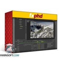 آموزش FXphd Advanced PFTrack 3D Tracking Masochism