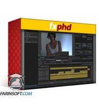 آموزش FXphd Introduction to Flare and Flame Assist