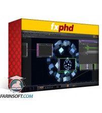 آموزش FXphd Introduction to TouchDesigner