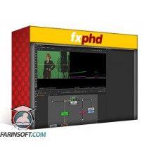 آموزش FXphd The Art and Science of Green Screen Keying, Part 1