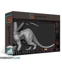 آموزش Gumroad Dragons Workshop Complete Bundle with Posing the Dragon
