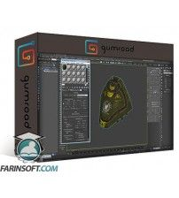آموزش Gumroad Substance Painter To Vray The Complete Workflow