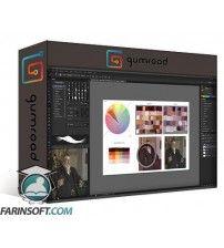 آموزش Gumroad Foundation Patreon - Digital Introduction to Color