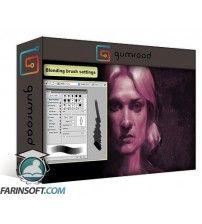 آموزش Gumroad Laws of Color Vol 1 - Photoshop Edition