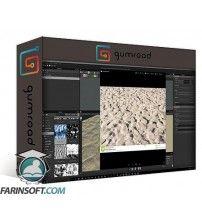 آموزش Gumroad Creating Sand with Substance Designer with Josh Lynch