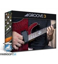 دانلود آموزش Groove 3 Steve Stine – SoloFire