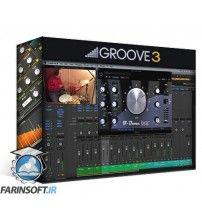 آموزش Groove 3 Boz Digital Labs Plug-Ins Explained Vol 1