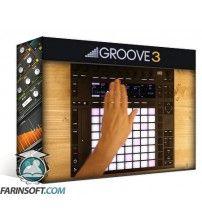آموزش Groove 3 Ableton Push 2 Explained