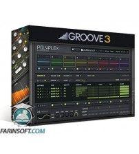 دانلود آموزش Groove 3 POLYPLEX Explained