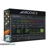 آموزش Groove 3 POLYPLEX Explained