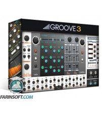 دانلود آموزش Groove 3 Softube Heartbeat Explained