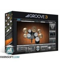 دانلود آموزش Groove 3 Superior Drummer 2 Tips & Tricks
