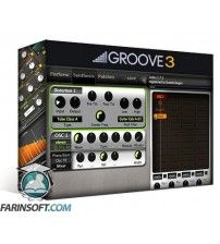 آموزش Groove 3 u-he Zebra2 Explained