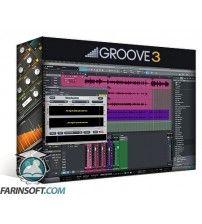 دانلود آموزش Groove 3 Studio One Know-How: VocAlign ARA