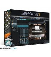 دانلود آموزش Groove 3 Songwriting & Producing with Toontrack: Neo Soul