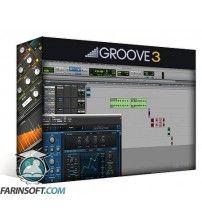 دانلود آموزش Groove 3 Blue Cat Audio Destructor Explained