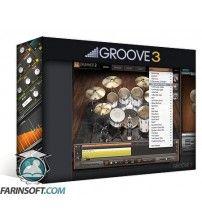 دانلود آموزش Groove 3 EZdrummer vs Superior Drummer!