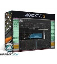 آموزش Groove 3 Mixing Pop Rock with Neutron