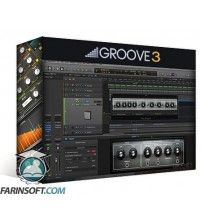 دانلود آموزش Groove 3 Logic Pro X Know-How: Amp Designer