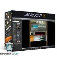 آموزش Groove 3 Reason 9 Beats Bootcamp