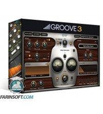 آموزش Groove 3 Stormdrum 3 Explained