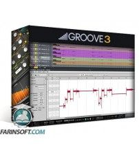 دانلود آموزش Groove 3 Vocal Production Masterclass