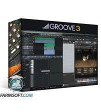 آموزش Groove 3 Creating Realistic MIDI Horns