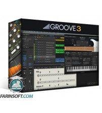 آموزش Groove 3 Songwriting with RealGuitar