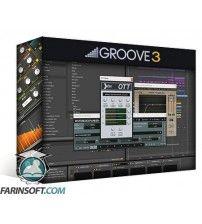 آموزش Groove 3 MasterClass deadmau5 Teaches Electronic Music Production