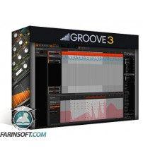 آموزش Groove 3 Bitwig Studio Explained