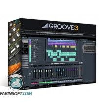 دانلود آموزش Groove 3 Cubase 9 Know-How: New Features