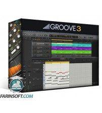دانلود آموزش Groove 3 Remixing Vocal EDM
