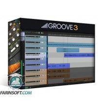 دانلود آموزش Groove 3 Mixing in Real Time