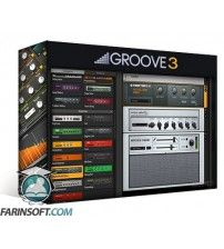 دانلود آموزش Groove 3 Beginners Guide to Amp Plug-Ins