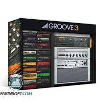 آموزش Groove 3 Beginners Guide to Amp Plug-Ins