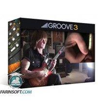 آموزش Groove 3 Cracking the Code Michael Angelo Batio