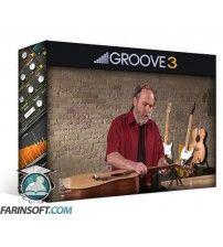 آموزش Groove 3 Guitar Setup & Maintenance