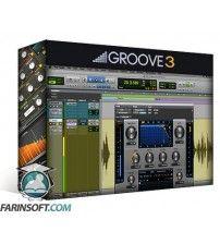 آموزش Groove 3 Mixing 101 - Mix Session from Hell