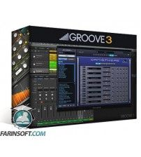 آموزش Groove 3 Omnisphere 2 Explained