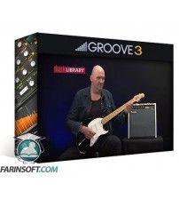 آموزش Groove 3 Lick Library - Classic Albums Dark Side Of The Moon By Pink Floyd (2017)
