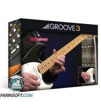 دانلود آموزش Groove 3 Lick Library – Learn To Play David Gilmour (2017)