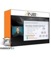 آموزش INE CCNP Data Center Bootcamp