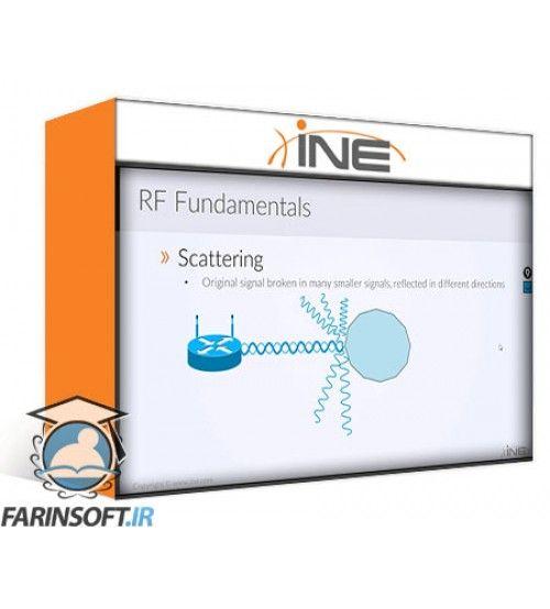 آموزش INE Certified Wireless Network Administrator (CWNA) Technology Course