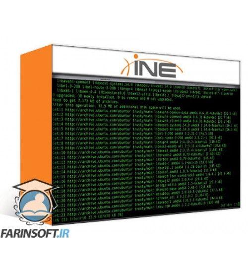 آموزش INE Introduction to Open vSwitch