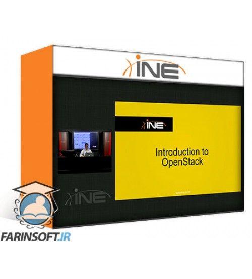 آموزش INE Introduction to OpenStack
