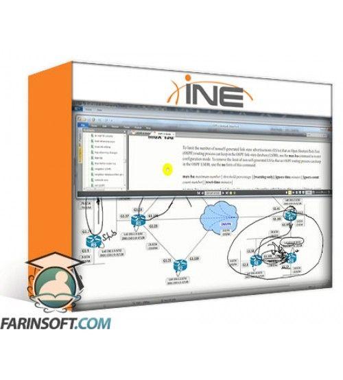 آموزش INE CCIE R&S v5 Tech Series: Convergence Optimization
