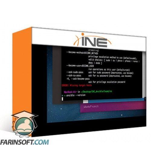 آموزش INE Network Automation with Ansible