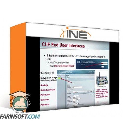 آموزش INE IPExpert – Cisco CCNA Voice Video on Demand